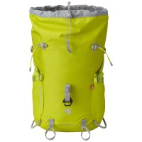 Mountain Hardwear Scrambler 30 Outdry Backpack Fresh Bud R ... baf1ef1031cf5