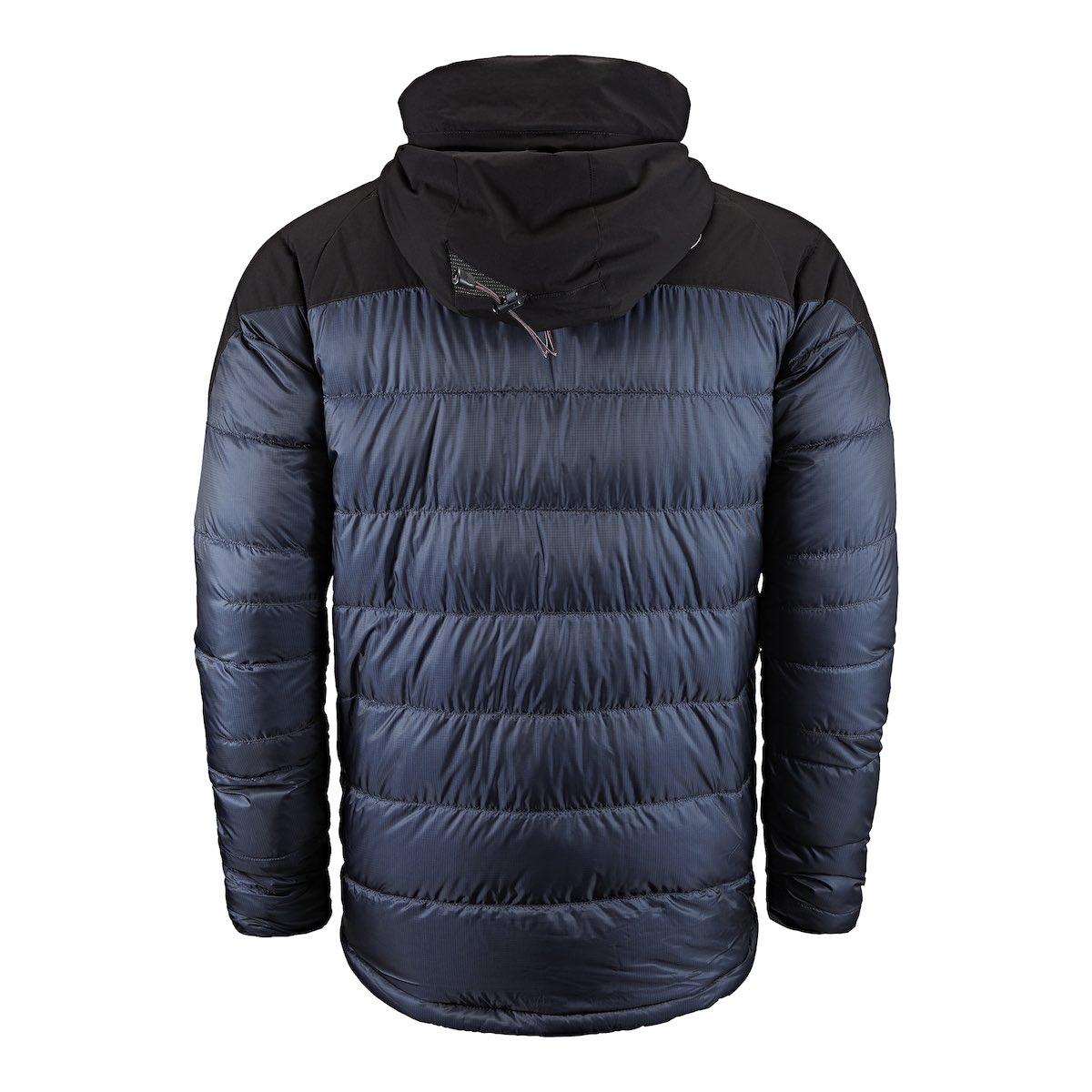 fca522f0 Klättermusen Atle 2.0 Jacket M's Storm Blue | Fjellsport.no