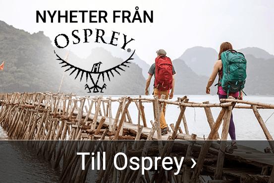 De senaste nyheterna fra Osprey på Tindeberg.se - Se här