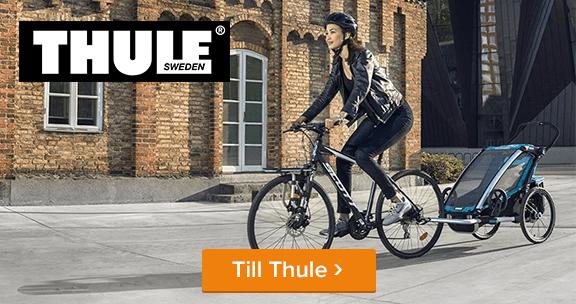 Kampanj på multisportvagnar från Thule!