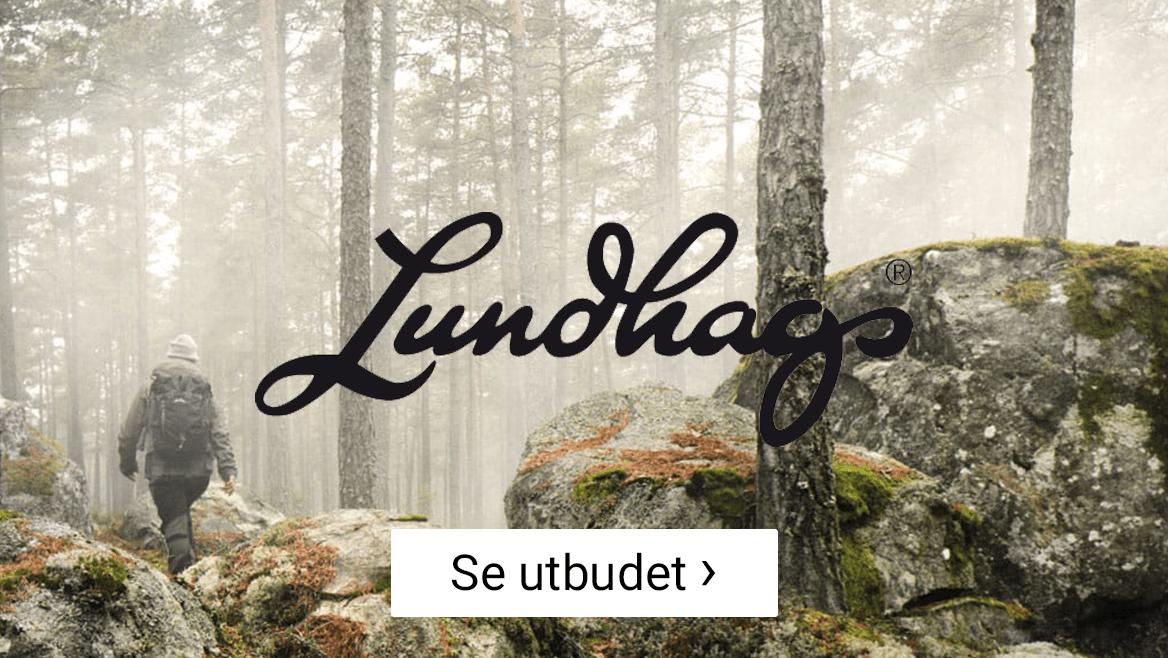 Se utbudet från Lundhags. Klicka här!