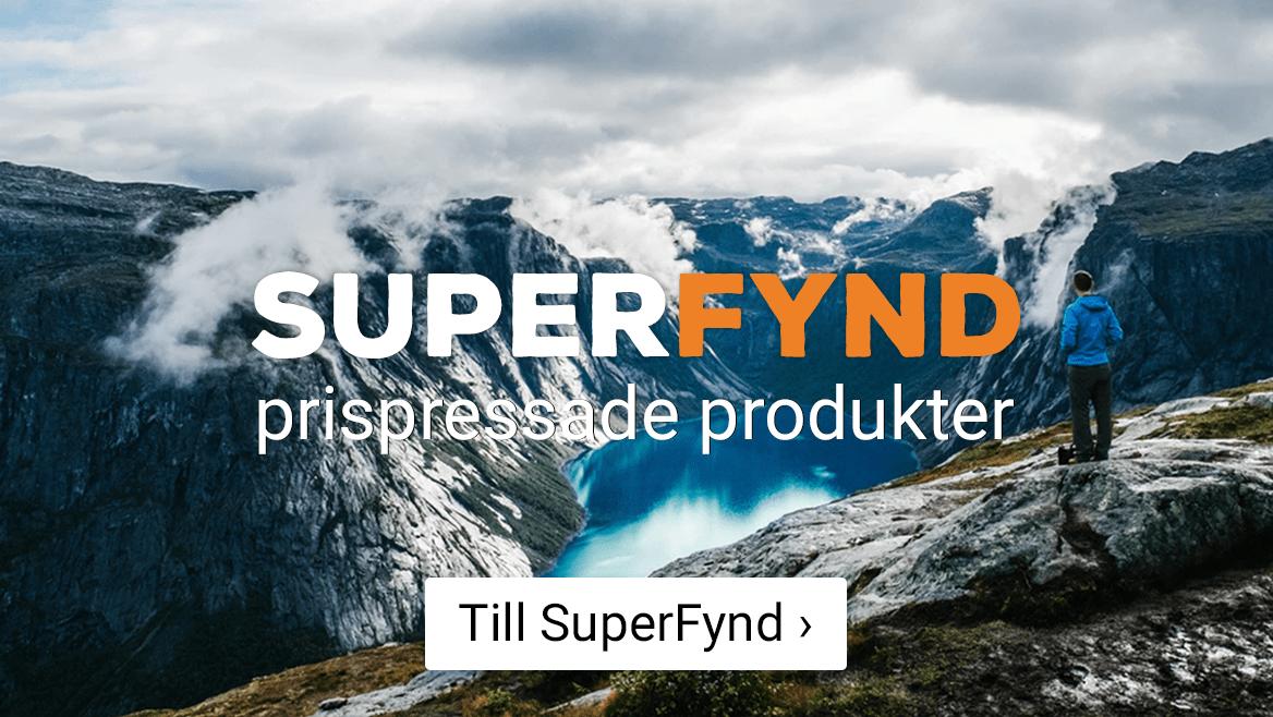 Superfynd - prispressade produkter. Se här