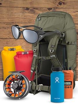 utstyr til fjellsport