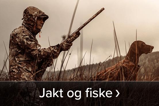 Outlet jakt og fiske
