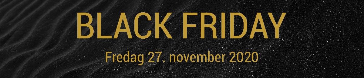 black friday fredag